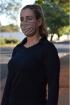 Máscara Adulto em Poliamida Lavável  dupla proteção-bege/preto